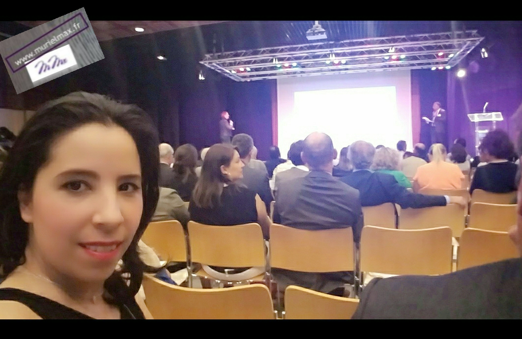 MurielMAX Cheffe Entrepreneure AssociationAirE-GO! Assemblée StCloud 1